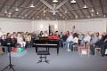 2014 – Chorfreizeit Rendsburg & Konzert in Haddeby