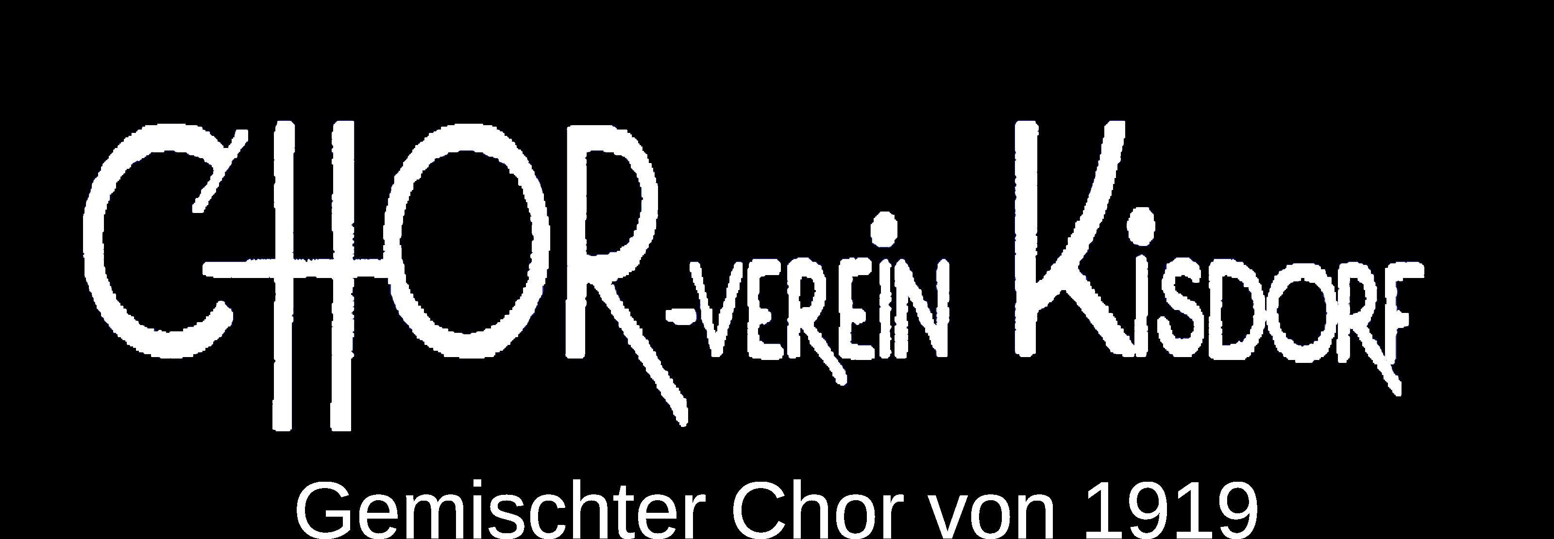 Chor-Verein Kisdorf